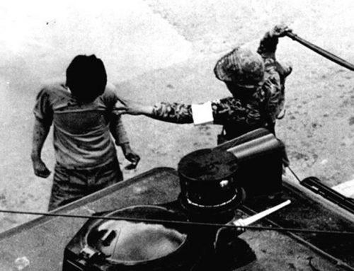 """[2017년 9월 2일] 열군의 뉴스레터 제107호-""""80년 5월 광주, 국민을 살해한 자를 반드시 밝혀내라- 외"""