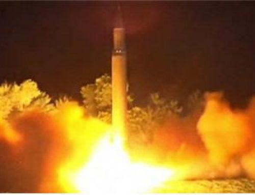 [2017년 12월 2일] 열군의 뉴스레터 'watch M' 제118호 (2017, 11/22~29) -북한의 핵무력 완성 선언과 미국의 준군사 옵션 검토 문재인 정부, 한반도 전쟁 위기상황 통제하고 제어해야 외-