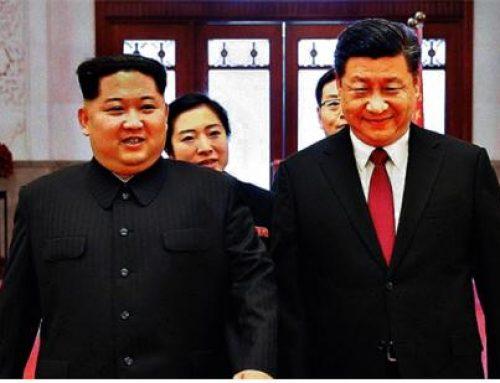 [2018년 4월 1일]열군의 뉴스레터 제134호 – '북중정상회담 이은 남북정상회담 개최, 한반도 평화 위한 긴 여정의 시작' 외