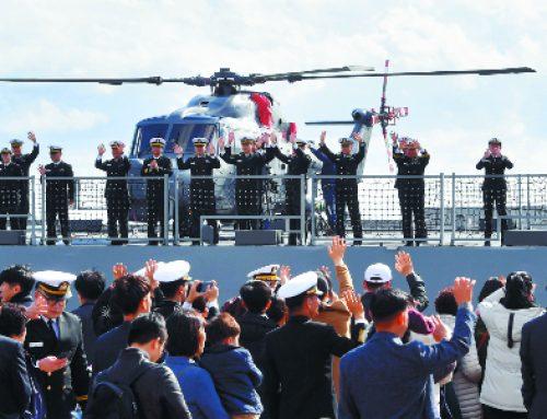 [2018년 11월 19일]열군의 뉴스레터 제164호 – 청해부대의 28번째 출항을 보며 드는 우려 외